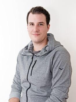 Daniel Becker-klein