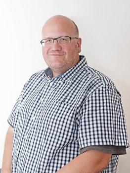 Horst Fadel-klein