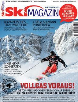 SkiMagazin