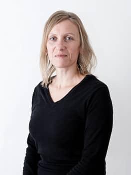 Nicole Pest-klein