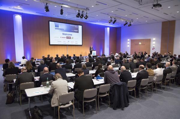 FOTOwirtschaft besuchte das Business Forum Imaging in der Koelnmesse.